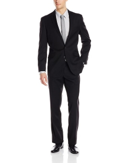 Kenneth Cole Reaction - Two Button Peak Lapel Suit