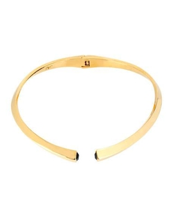 Diane von Furstenberg - Crystal-End Collar Necklace