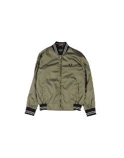 Fred Perry  - Zip Jacket
