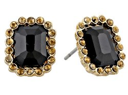 Jessica Simpson  - The Social Club Stud Earrings