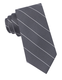 William Rast - Silk Striped Tie