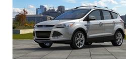 Ford - Escape SUV