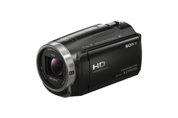 Sony  - Full HD Camcorder