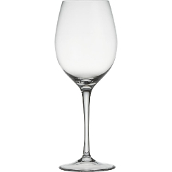 Oregon  - Light White Wine Glass