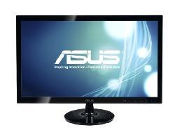 Asus  - Full-HD LED Monitor