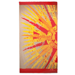 Trina Turk - Ray Of Sun Oversized Beach Towel