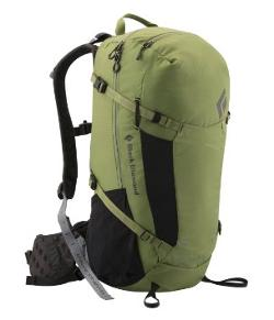 BLACK DIAMOND - Sonar Camping Backpack