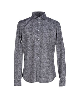 Massimo Brunelli - Pattern Shirt