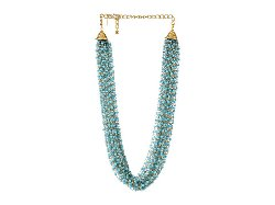 Kenneth Jay Lane - Bead Necklace