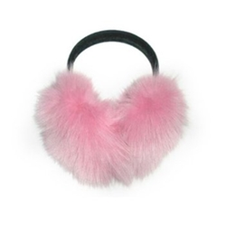FursNewYork - Fox Ear Muffs