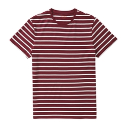 Joe Fresh - Stripe Crew Neck Tee