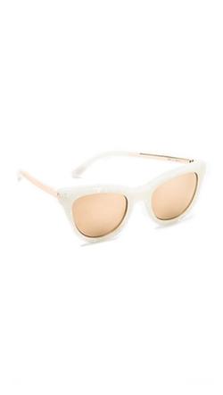 Le Specs - Le Debutante Sunglasses