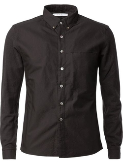 Dr. Franken - Button Down Shirt