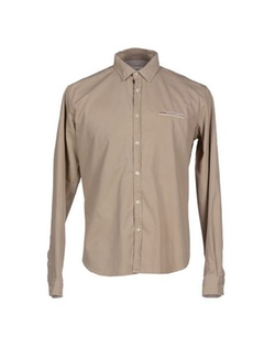 J.W. Tabacchi - Button Down Shirt