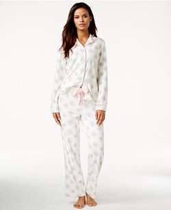 Nautica  - Sueded Fleece Pajama