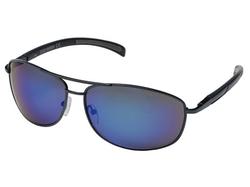 Steve Madden - Double-Bridge Design Sunglasses