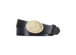 Lauren Ralph Lauren - Classics Plaque Belt