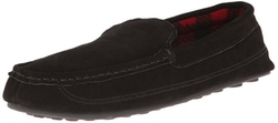 L.B. Evans - Anton Slipper Loafers
