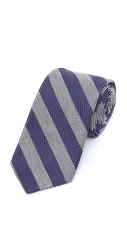 Jack Spade  - Twill Stripe Tie