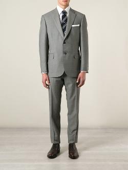 Brioni - Two Piece Suit