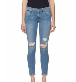 Frame Denim - Laurel Le Skinny Jeans