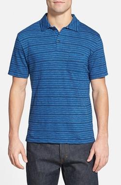 Grayers  - Stripe Polo Shirt