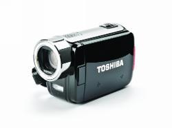 Toshiba  - Camileo H30 Full HD Camcorder