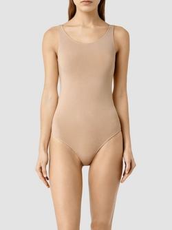 Zoe Bodysuit - Zoe Bodysuit