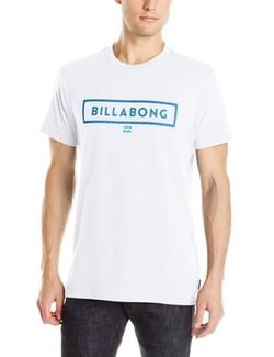Billabong - Branded Short Sleeve T-Shirt