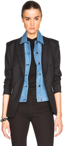 Veronica Beard - Cutaway Blazer