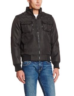 Sportier - Ballistic Diamond Quilt Jacket