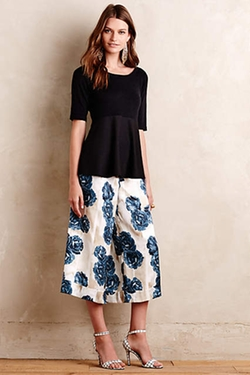 Anthropologie - Campanula Culottes