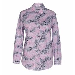 Carven - Floral Design Shirt