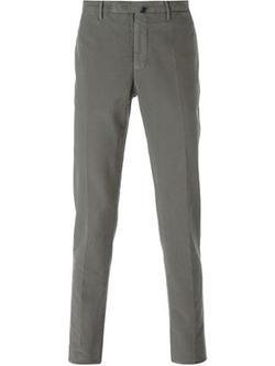 Incotex  - Chino Trousers