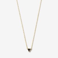 Collette Ishiyama - Tiny Trillion Necklace