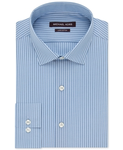 Michael Michael Kors - Stripe Dress Shirt