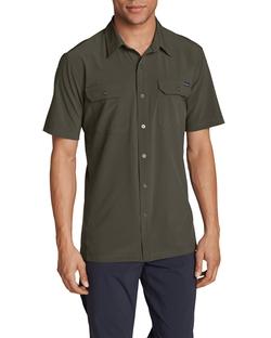 Eddie Bauer - Departure Short-Sleeve Shirt