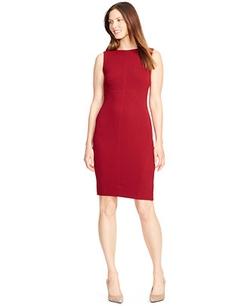 American Living - Sleeveless Sheath Dress