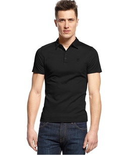 Vince Camuto - Slim-Fit Polo Shirt
