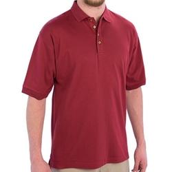 Capital Apparel - Cotton Polo Shirt