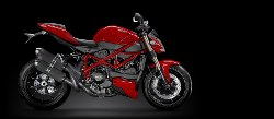 Ducati - Streetfighter 848 Motorcycle