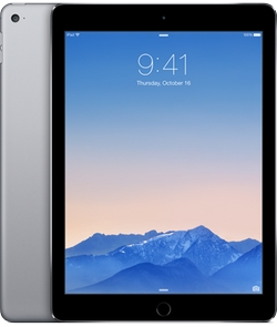 Apple - Ipad Air 2