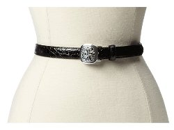 Brighton  - Mingle Plaque Dress Belt