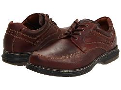 Johnston & Murphy  - Colvard Moc Toe Shoes