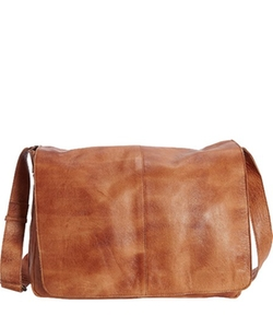 Latico Leathers  - Hudson Messenger Bag