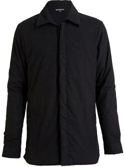 Ann Demeulemeester  - Padded Shirt Jacket