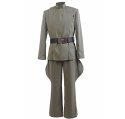 Allten - Cosplay Costume Star Wars Imperial Officer Uniform