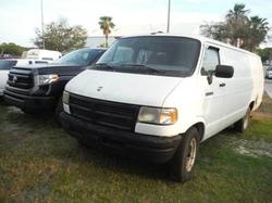 Dodge  - 1994 Ram Van