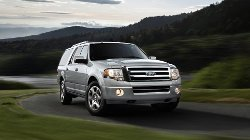 Ford - Expedition SUVs