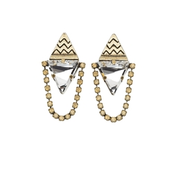 Lionette By Noa Sade - London Earrings